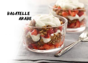 Bagatelle arabe