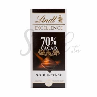 Lindt Excellence 70% cacao noir intense