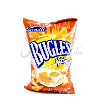 Bugles Nacho cheese