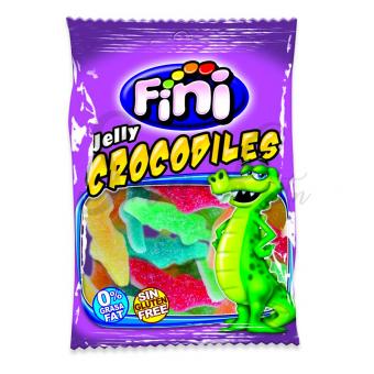 FINI Jelly Crocodiles
