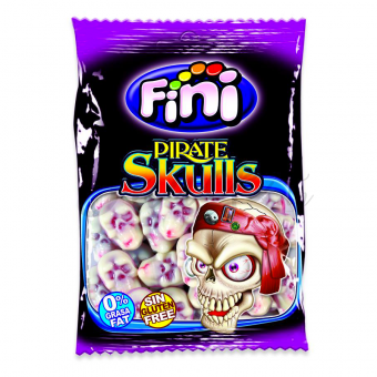 FINI Pirate Skulls