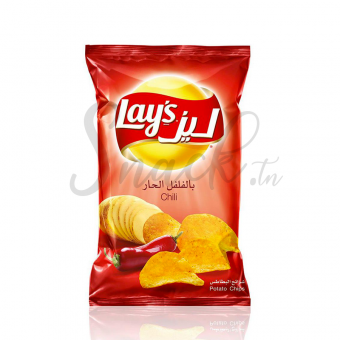 Lay's Chips Chili 45g