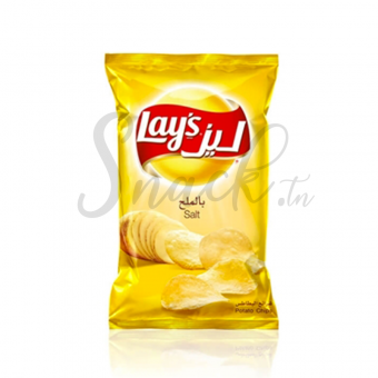 Lays Chips au sel 45g