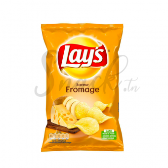 Lays chips saveur fromage 45g