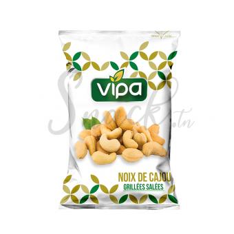 VIPA Noix de cajou grillées salées