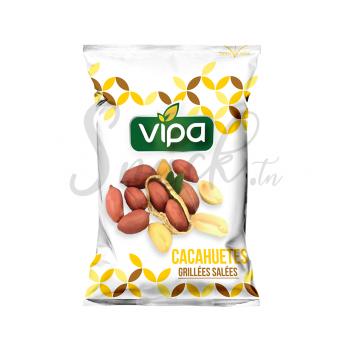 VIPA cacahuetes grillées salées