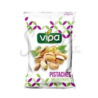 VIPA pistaches grillées salées