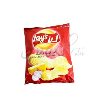 Lay's Cheese & Onion