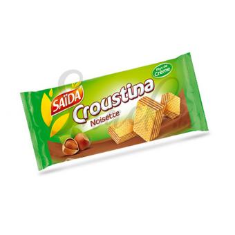Saida croustina noisette