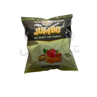 Jumbo roasted penuts Paprika flavor 70g