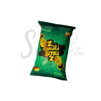 Znuts chili and lemon 30g