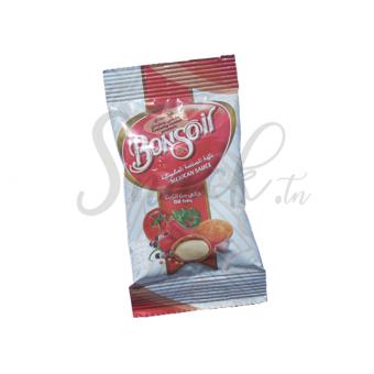 Bonsoir crunchy coated penuts mexican sauce 18g
