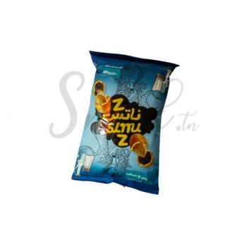 Znuts salt and vinegar 30g