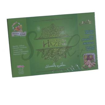 Loukoum Hazem farci aux pistaches 250g
