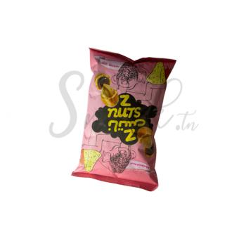 Znuts chili and cheese 30g