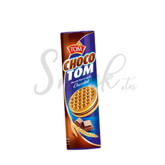 Chocotom Chocolat