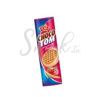 Chocotom Fraise