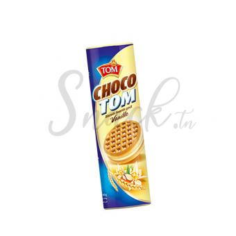Chocotom Vanille