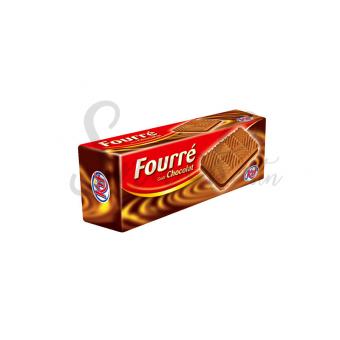 Kif fourré chocolat