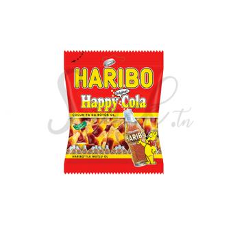 haribo happy cola 30g