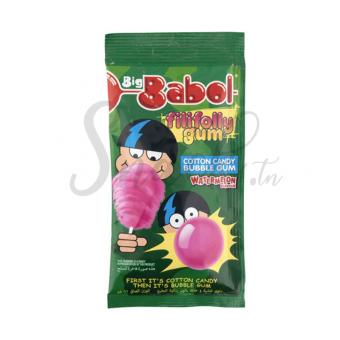 Big Babol wattermelon flavor