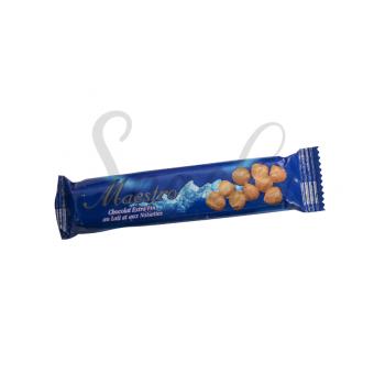 Maestro Chocolat Extra Fin au Lait et aux Noisettes 22g