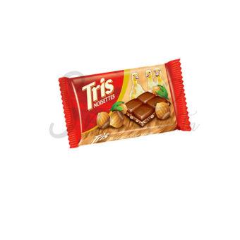 Tris noisettes