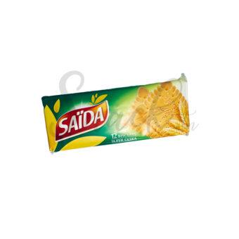 biscuit saida